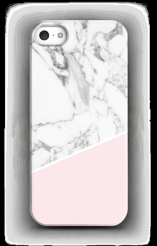 coque iphone 5 marble