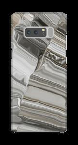 Smeltend goud hoesje Galaxy Note8