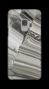 Smeltend goud hoesje Galaxy S9