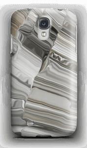 Smeltend goud hoesje Galaxy S4