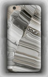 Melting Gold case IPhone 6