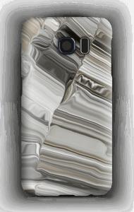 Smeltend goud hoesje Galaxy S6