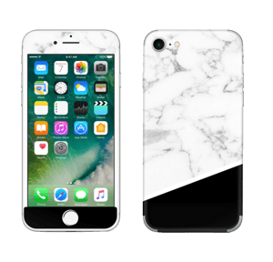 Black and White Skin IPhone 7