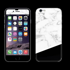 Black and White  Skin IPhone 6/6s