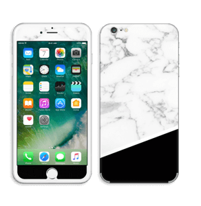 Black and White  Skin IPhone 6 Plus