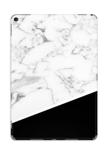 Black and White Skin IPad Pro 10.5