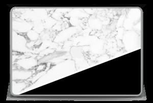 Black and White Skin MacBook Pro 15