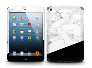 Black and White Skin IPad mini 2