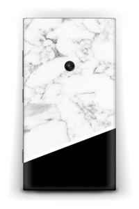 Black and White Skin Nokia Lumia 920
