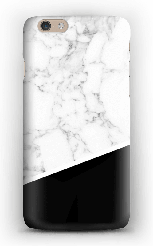 Black and White case IPhone 6
