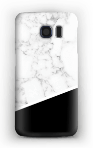 Black and White case Galaxy S6