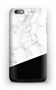 Black and White case IPhone 6s Plus