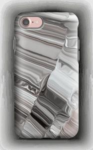 Texture en fusion Coque  IPhone 7 tough