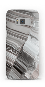 Fusion of Smooth case Galaxy S8