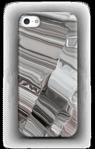 Pehmeä sekoitus kuoret IPhone 5/5S