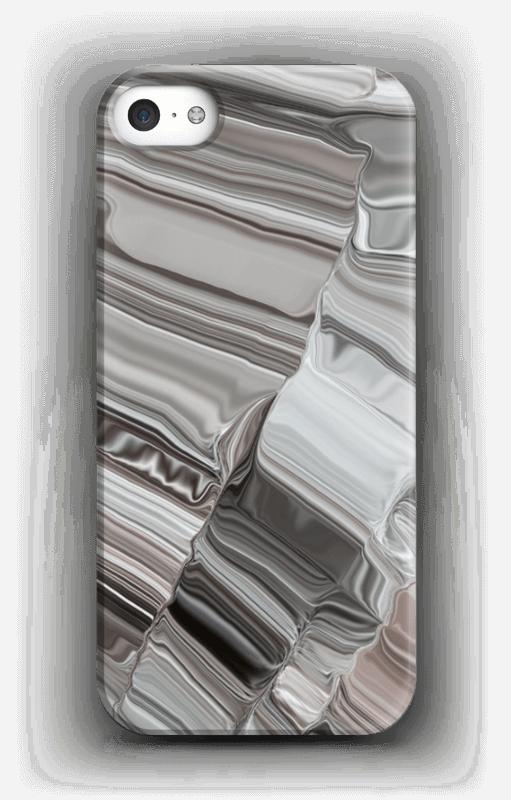 Texture en fusion Coque  IPhone 5/5S