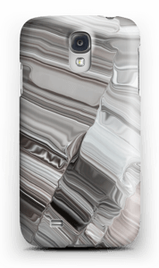 Fusion of Smooth case Galaxy S4