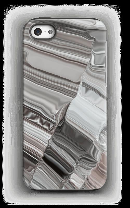 Pehmeä sekoitus kuoret IPhone 5/5s tough