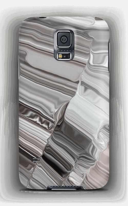 Pehmeä sekoitus kuoret Galaxy S5