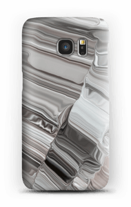 Fusion of Smooth case Galaxy S7