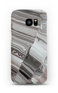 Fusion of Smooth case Galaxy S7 Edge