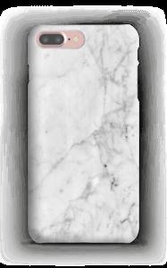 Perinteinen marmori kuoret IPhone 7 Plus