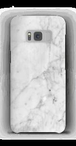 Klassisches Marmor Handyhülle Galaxy S8