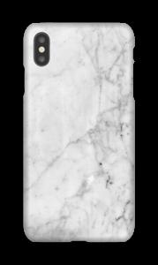 Klassik marmor  deksel IPhone XS Max