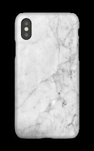 Marbre classique Coque  IPhone XS
