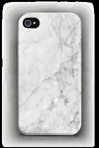 Perinteinen marmori kuoret IPhone 4/4s