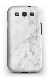 Klassik marmor  deksel Galaxy S3