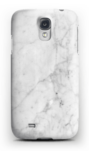 Klassiek gebroken marmer hoesje Galaxy S4