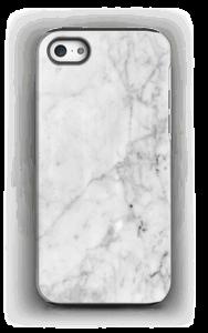 Perinteinen marmori kuoret IPhone 5/5s tough
