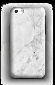 Perinteinen marmori kuoret IPhone 5c
