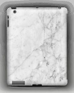 Perinteinen marmori kuoret IPad 4/3/2