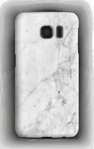 Klassisches Marmor Handyhülle Galaxy S6