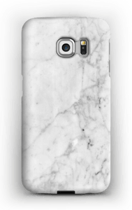 Perinteinen marmori kuoret Galaxy S6 Edge
