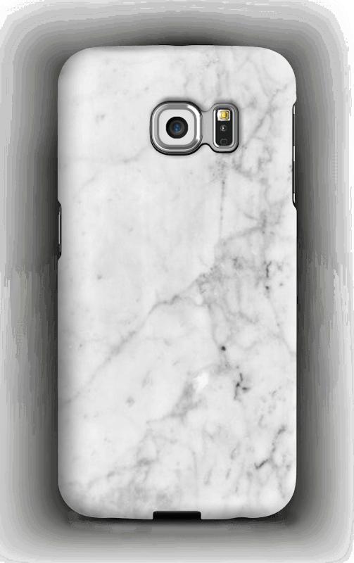 coque marbre samsung galaxy s6
