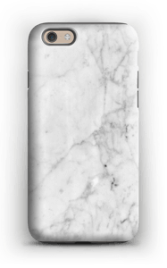Perinteinen marmori kuoret IPhone 6s tough