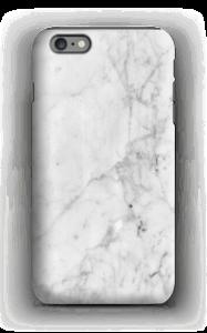 Perinteinen marmori kuoret IPhone 6s Plus tough
