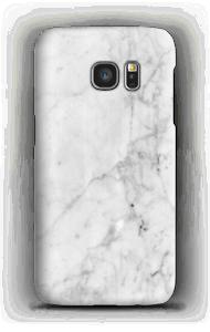 Klassisches Marmor Handyhülle Galaxy S7