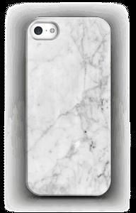 Perinteinen marmori kuoret IPhone SE