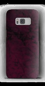 Marmori kuoret Galaxy S8