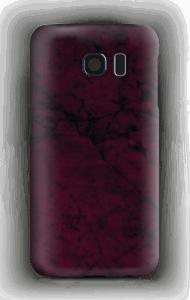 Marmori kuoret Galaxy S6
