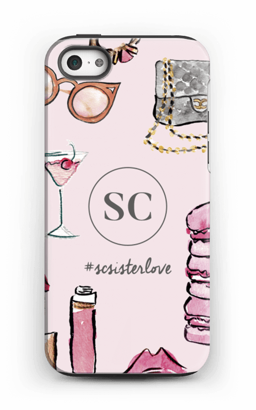 cover iphone 4 femminili