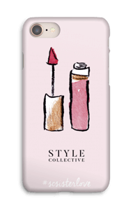 The Confidence Booster by Style Collective kuoret IPhone 8