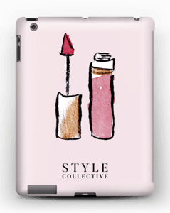 The Confidence Booster by Style Collective kuoret IPad 4/3/2