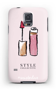 The Confidence Booster by Style Collective kuoret Galaxy S5