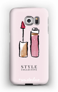 The Confidence Booster by Style Collective kuoret Galaxy S6 Edge