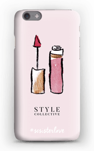 The Confidence Booster by Style Collective  deksel IPhone 6s